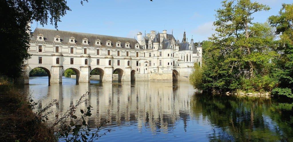 Castle Loire France Renaissance  - JerOme82 / Pixabay