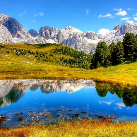 Le Puy du Fou : parc d'attraction élu «meilleur parc du monde»