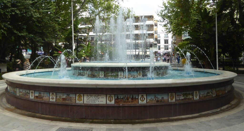 parc alameda marbella